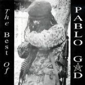 Pablo Gad - The Best Of (Reggae On Top) LP
